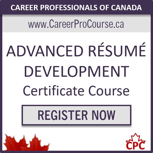 events & programs - career professionals of canada