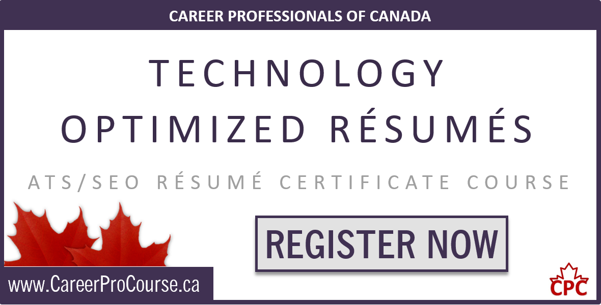 Events Programs Career Professionals Of Canada